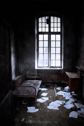Lucifers room - St. A. by ThomasSmit