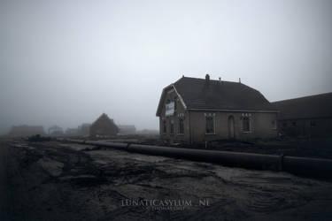 Polder Wasteland 2 by ThomasSmit