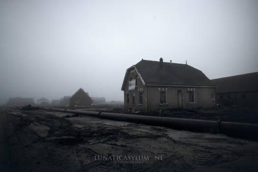 Polder Wasteland 2