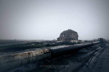 Polder Wasteland 3 by ThomasSmit