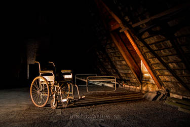End of the line - Mont G. by ThomasSmit