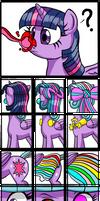 TF Circus: Equestria - Twilight Sprinkle