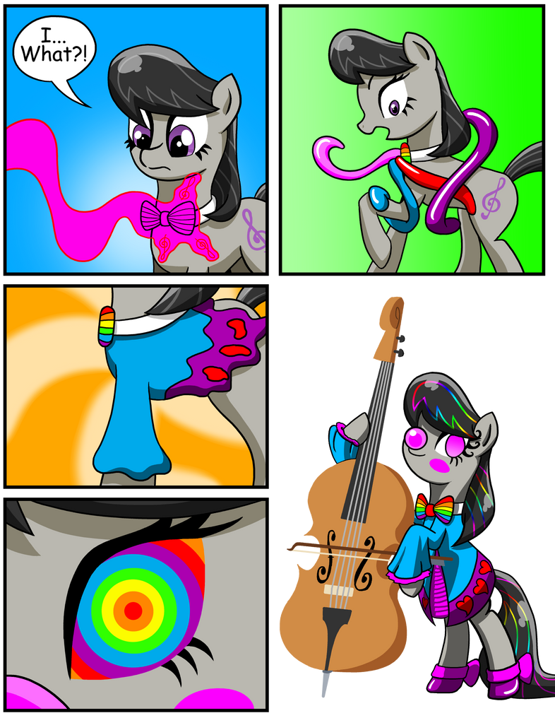 Hypnosis MC Transformation favourites by Allenare on