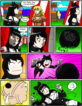 Circus of Vale - Page 6