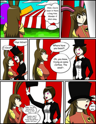 Circus of Vale - Page 8
