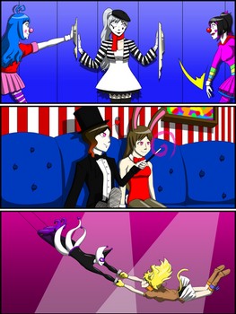 Circus of Vale - Page 14