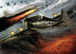 FW190 Butcherbird