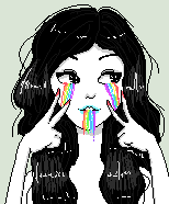 Rainbow by DATB0I