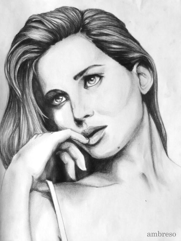 Jennifer Lawrence by ambreso
