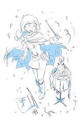 Magic Trick by killlertune