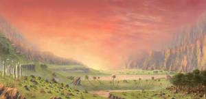 Landscape concept!..