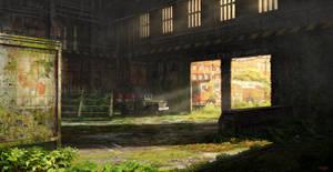 Ruined City 3
