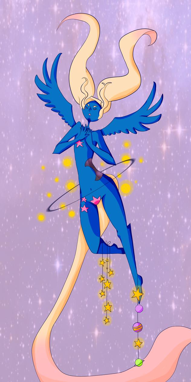 Star Baby by SepticSugar