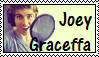 Joey Graceffa Fan Stamp by ChocoCookiePuppy