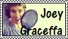 Joey Graceffa Fan Stamp by ChocoCookiePuppy