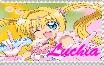 Luchia Nanami Stamp by TheOfficialKaeChan
