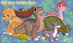 The Land Before Time Cast