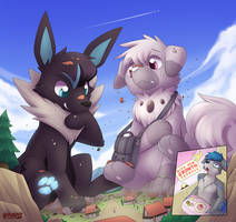Commission   Outgrowing the Village