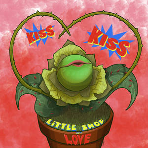 Feed me Kisses!!