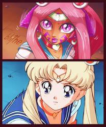 Sailor Michah Meme