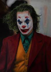 Joker (drawing)