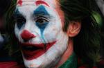 Joker Portrait (drawing)