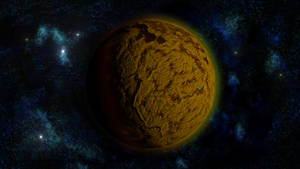 Musteins Planet