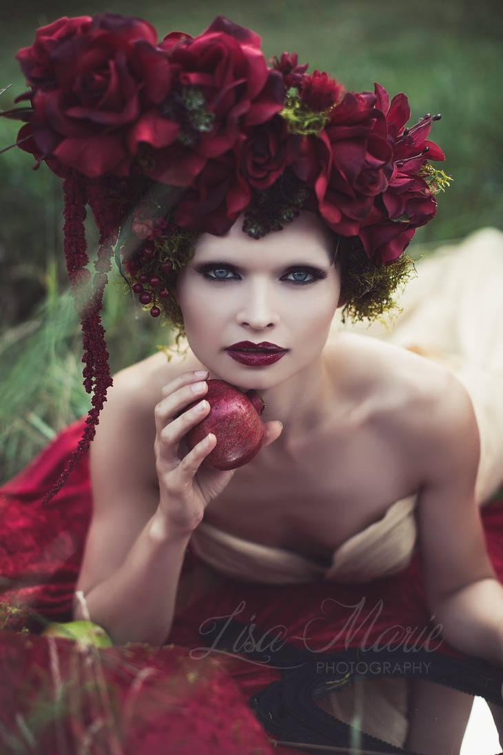 The Garden of Eden #2 by Lisa-MariePhotog