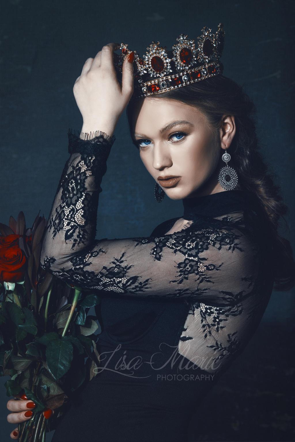 Royalty by Lisa-MariePhotog