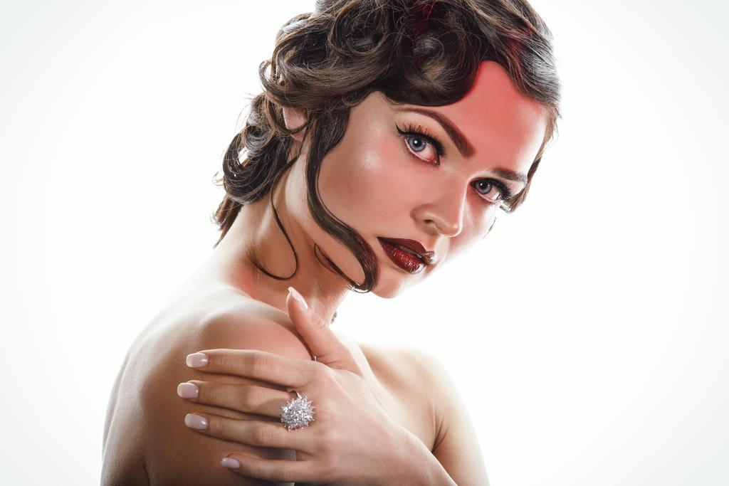 Audrey Hepburn by Lisa-MariePhotog