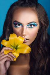 Angelyn by Lisa-MariePhotog