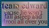 Team Edward 2 by ItsJoBitch