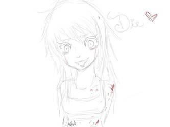 Die. by HatsuneMimi