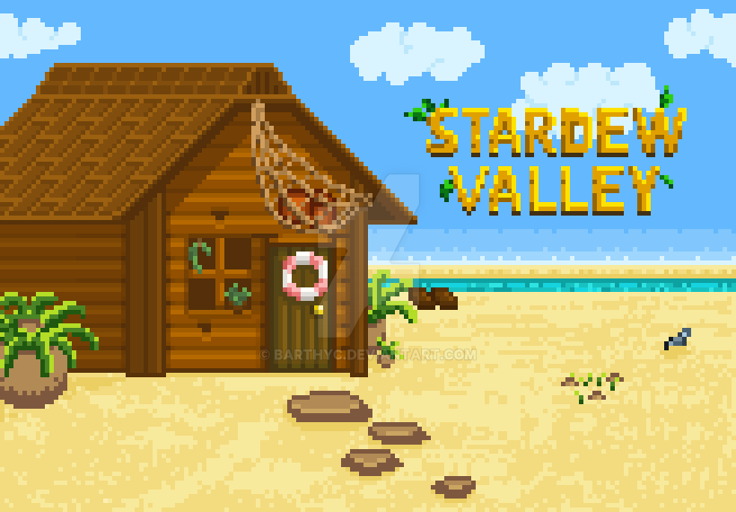 stardew valley how to join lan game
