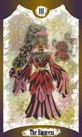 The Empress - Deku Princess