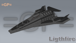 Lightfire by Sketcher-GP