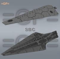 SBC by Sketcher-GP