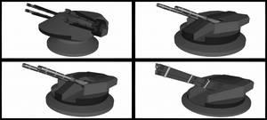 Railgun by Sketcher-GP