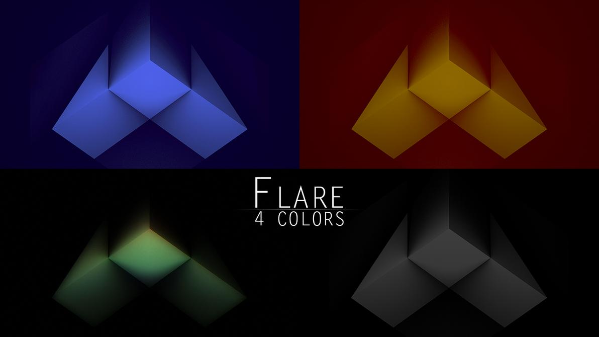 [30Aug] Flare by RuneStormFilms