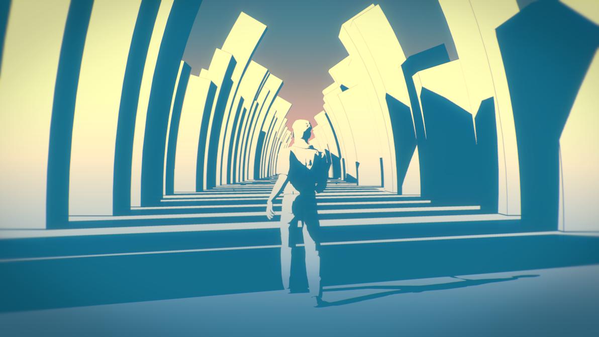 [3Nov] Generic-citizen.exe by RuneStormFilms