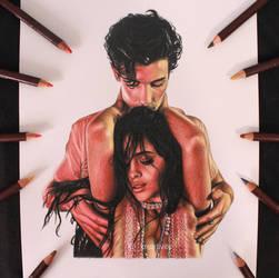 Senorita (Shawn Mendes and Camila Cabello)