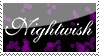 Nightwish Stamp by ZeKRoBzS