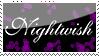 Nightwish Stamp by ZeKRoBzS