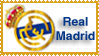 Real Madrid Stamp by ZeKRoBzS