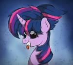 Twilight's New Mane