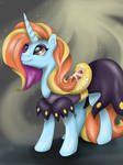 Sassy Saddles