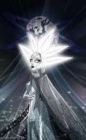 White Diamond by Bratzoid