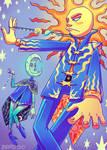 Solar and Lunar