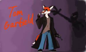 Tom Garfield