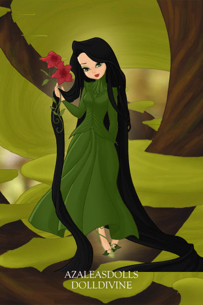 mother nature seraphina pixie by princess9903 on deviantart